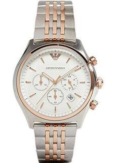 fashion наручные мужские часы Emporio armani AR1998. Коллекция Dress