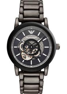 fashion наручные мужские часы Emporio armani AR60010. Коллекция Luigi