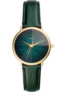 fashion наручные женские часы Fossil ES4730. Коллекция Prismatic Galaxy