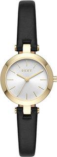 fashion наручные женские часы DKNY NY2864. Коллекция City Link