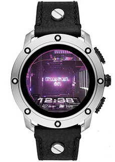 fashion наручные мужские часы Diesel DZT2014. Коллекция Axial