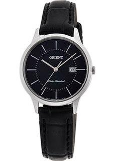 Японские наручные женские часы Orient RF-QA0004B10B. Коллекция Basic Quartz