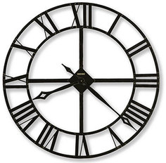 Настенные часы Howard miller 625-372. Коллекция Broadmour Collection