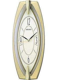 Настенные часы Seiko Clock QXA342G. Коллекция Интерьерные часы