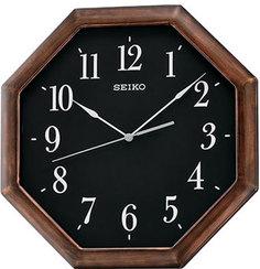 Настенные часы Seiko Clock QXA599ZN. Коллекция Интерьерные часы