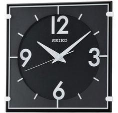 Настенные часы Seiko Clock QXA475J. Коллекция Интерьерные часы
