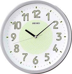 Настенные часы Seiko Clock QXA473S. Коллекция Интерьерные часы