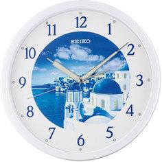 Настенные часы Seiko Clock QXA595HN. Коллекция Интерьерные часы