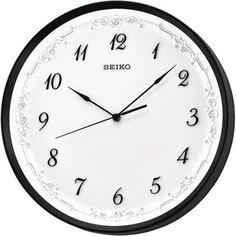 Настенные часы Seiko Clock QXA546K. Коллекция Интерьерные часы