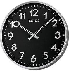 Настенные часы Seiko Clock QXA560AN. Коллекция Интерьерные часы