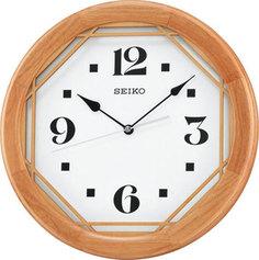 Настенные часы Seiko Clock QXA565ZL. Коллекция Интерьерные часы