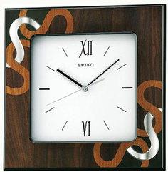Настенные часы Seiko Clock QXA534ZN. Коллекция Интерьерные часы