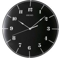 Настенные часы Seiko Clock QXA570K. Коллекция Интерьерные часы