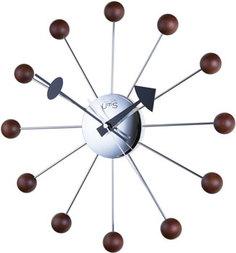 Настенные часы Tomas Stern TS-8014. Коллекция Настенные часы