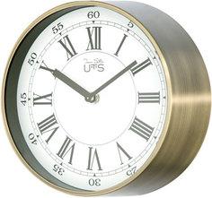 Настенные часы Tomas Stern TS-4015AG. Коллекция Настенные часы