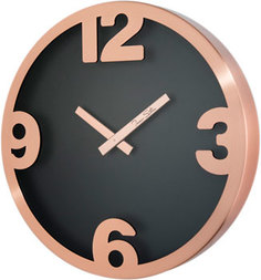 Настенные часы Tomas Stern TS-4010C. Коллекция Настенные часы