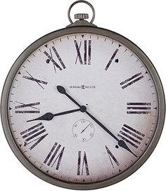 Настенные часы Howard miller 625-572. Коллекция