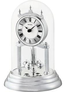 Настольные часы Seiko Clock QHN006S. Коллекция Настольные часы
