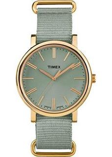 женские часы Timex TW2P88500. Коллекция Originals