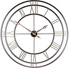 Настенные часы Tomas Stern TS-9023. Коллекция Настенные часы