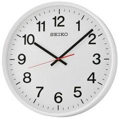 Настенные часы Seiko Clock QXA701HN. Коллекция Настенные часы