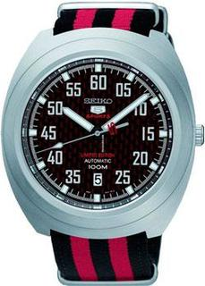 Японские наручные мужские часы Seiko SRPA87K1. Коллекция Seiko 5 Sports