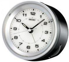 Настольные часы Seiko Clock QXE021KN. Коллекция Интерьерные часы