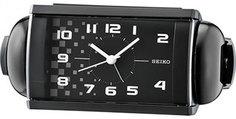 Настольные часы Seiko Clock QHK027JN. Коллекция Интерьерные часы