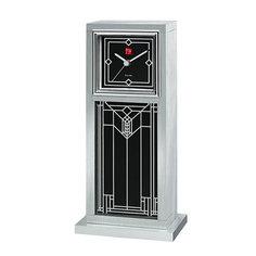 Настольные часы Bulova B7764. Коллекция Frank Lloyd Wright