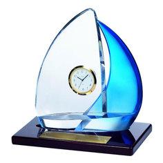 Настольные часы Bulova B9833. Коллекция Морская коллекция