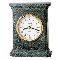 Настольные часы Bulova B7879. Коллекция Настольная коллекция