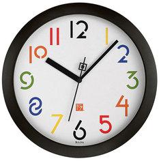 Настенные часы Bulova C3332. Коллекция Frank Lloyd Wright