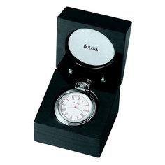 Настольные часы Bulova B2663. Коллекция Морская коллекция