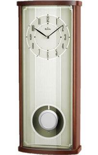 Настенные часы Bulova C4334. Коллекция Коллекция настенных часов