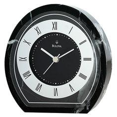 Настольные часы Bulova B7867. Коллекция Настольная коллекция