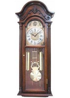 Настенные часы Bulova C4339. Коллекция Коллекция настенных часов