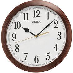 Настенные часы Seiko Clock QXA597BN. Коллекция Интерьерные часы