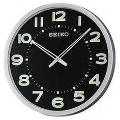 Настенные часы Seiko Clock QXA564SN. Коллекция Интерьерные часы
