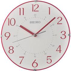 Настенные часы Seiko Clock QXA515QN. Коллекция Настенные часы