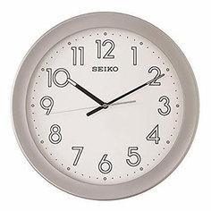 Настенные часы Seiko Clock QXA670ST. Коллекция Настенные часы