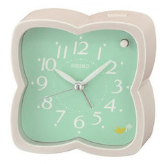 Настольные часы Seiko Clock QHP009WN. Коллекция Будильник