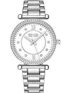 женские часы Stuhrling Original 5516.1. Коллекция Madison