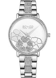 женские часы Stuhrling Original 5526.1. Коллекция Madison