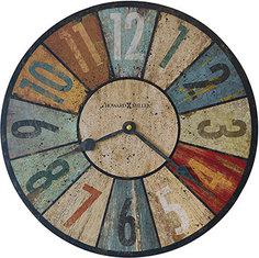 Настенные часы Howard miller 620-503. Коллекция