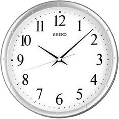 Настенные часы Seiko Clock QXA378LN. Коллекция