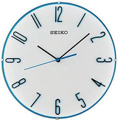 Настенные часы Seiko Clock QXA672WN. Коллекция Настенные часы