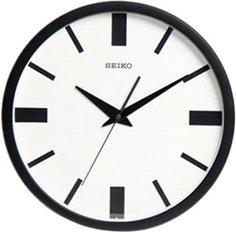 Настенные часы Seiko Clock QXA476TT. Коллекция Настенные часы