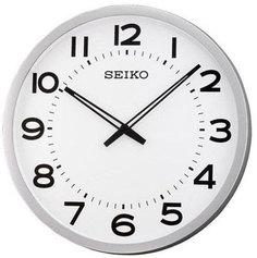 Настенные часы Seiko Clock QXA563SN. Коллекция Интерьерные часы