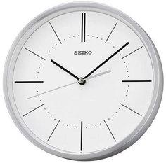 Настенные часы Seiko Clock QXA714SN. Коллекция Настенные часы