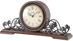 Настольные часы Tomas Stern TS-9030. Коллекция Настенные часы